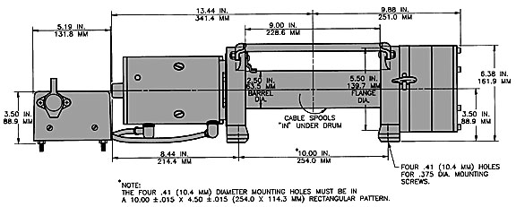rep9000_diagram Ramsey Pro Winch Wiring Diagram on dia for rep 5000,